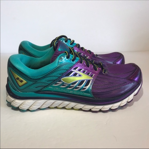 baed849f70152 Brooks Glycerin 14 Running Shoes